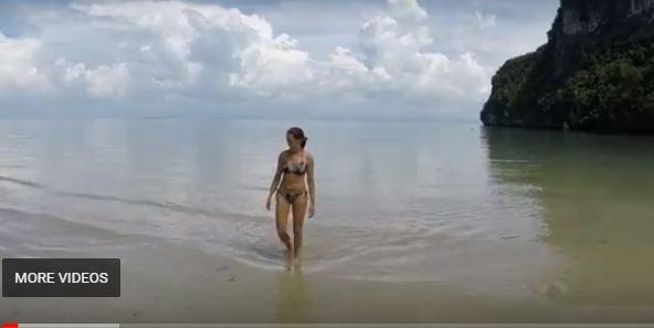 Tropical Island Survival